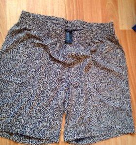 Новые шорты H&M