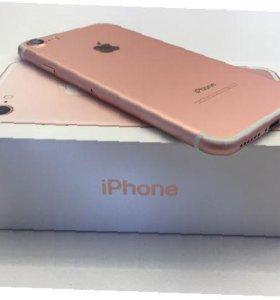 Продаю новый iPhone 7.