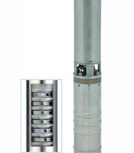 Насос погруж скваж для ч/в 0,37кВт SPM 50-07
