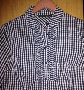 Рубашка б/у beefree