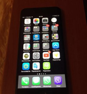 Apple iPhone 6, 64 GB ( обмен)