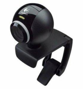 Веб камера Logitech e3500