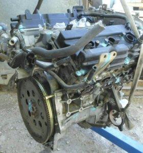 Двигатель 2.3 VQ23DE Ниссан Теана Nissan Teana J31
