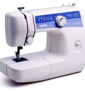 Швейная машина brother LS-2125