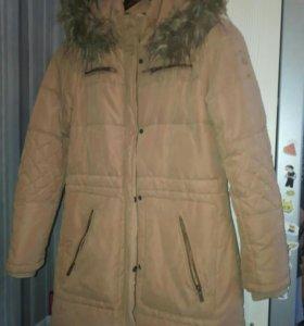 Куртка зимняя рS