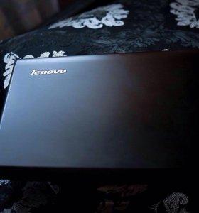 Lenovo G580 идеальное состояние