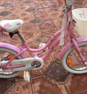 Велосипед детский trek mystic 16'