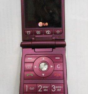 LG KF300 Торг