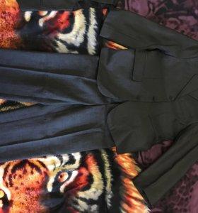 Школьный костюм тройка (4 класс)