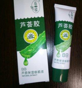 Крема для лица и тела