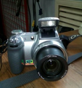 Фотоаппарат Sony dsc-h2