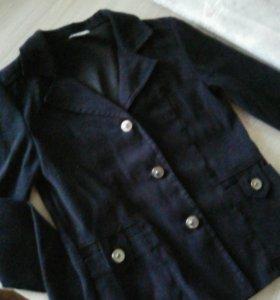 Пиджак детский для девочки