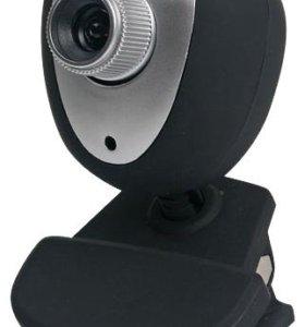 Веб камера Defender C-011