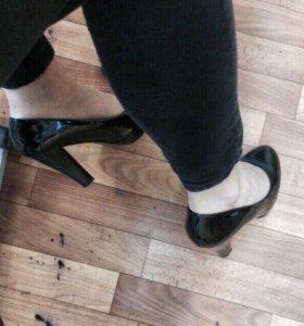 Туфли hm