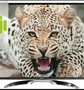 Жк телевизор андроид