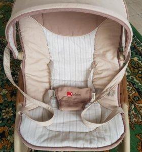 Шезлонг -Переноска для новорожденных