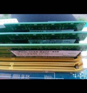 Оперативная память ddr2 ддр2