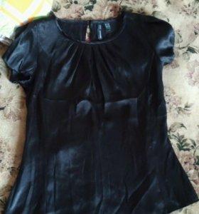 Блуза фирмы Манго