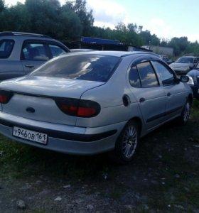 Renault Megane Classic 1.6