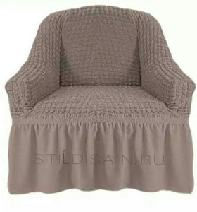 Еврочехол на кресло