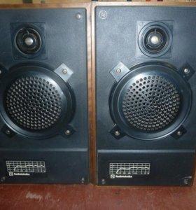 Колонки Radiotechniкa S-30