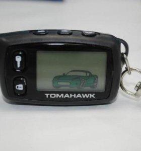 Новый брелок Tomahawk TW9010. И другие модели.