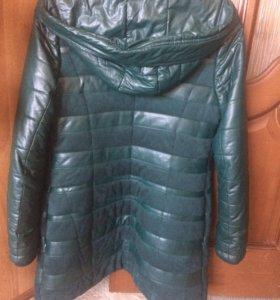 Продаётся куртка
