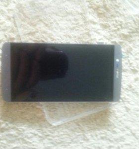 Дисплей на Elephone Р8000