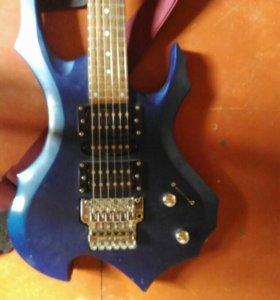 Электро гитара DIPPER