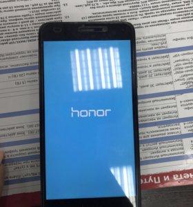Honor nem-l51