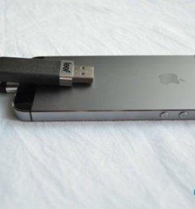 Накопитель Leef iBRIDGE 3 для iPhone