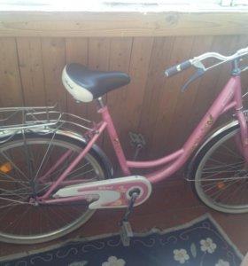 Велосипед MIKADO