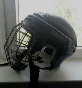 Хоккейный Шлем Nike Bauer