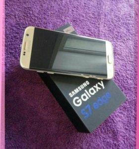 Galaxy S7 Edge 64-гб