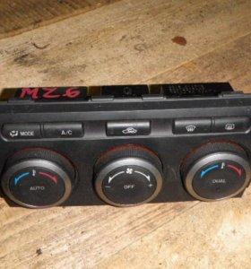 Блок управления для Mazda Mazda 6 (GH) 2007-2012