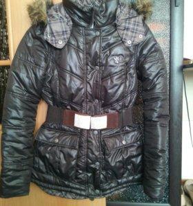 Куртка демисезон 42 р-р