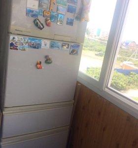 Японский холодильник