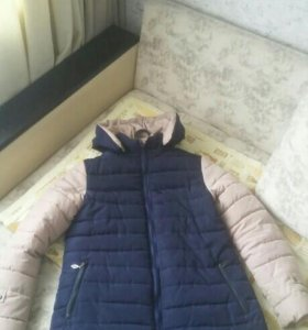 Куртка р 46