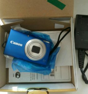Canon zoom lens 8x IS