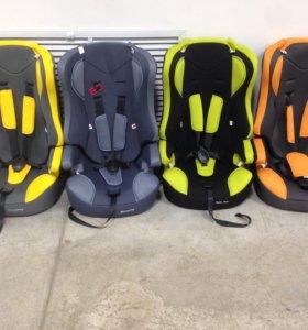 Детское кресло (группа 1-2-3, 9-36 кг)