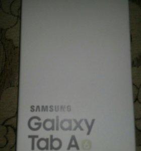 """Новый планшет Samsung TAB A 7"""""""