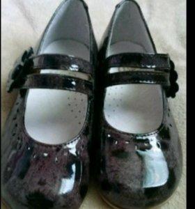 Туфли TNY