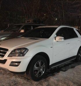 Mercedes ml-350