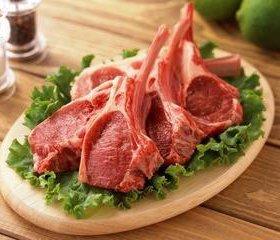 Баранина (мясо)
