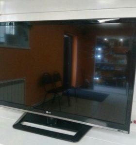 Телевизор LG37LS560T