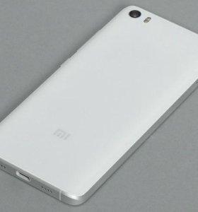 Xiaomi mi5 64gb белый