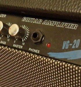 Гитарный комбик Killer VG-20