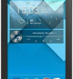 планшет Alcatel OneTouch P310