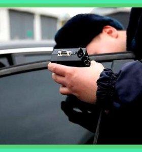 Автошторки для передних дверей автомобиля