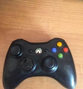 Беспроводной геймпад для Xbox 360